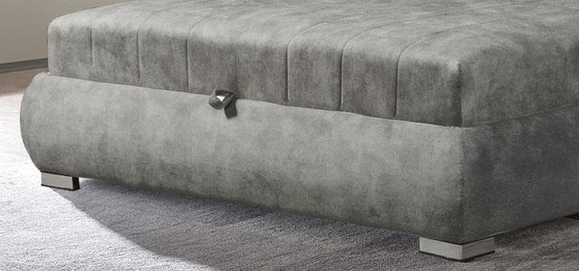 Bračni krevet Bordo