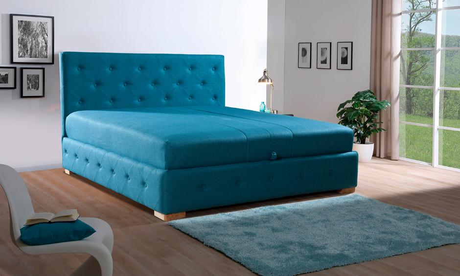 Bračni krevet Monako