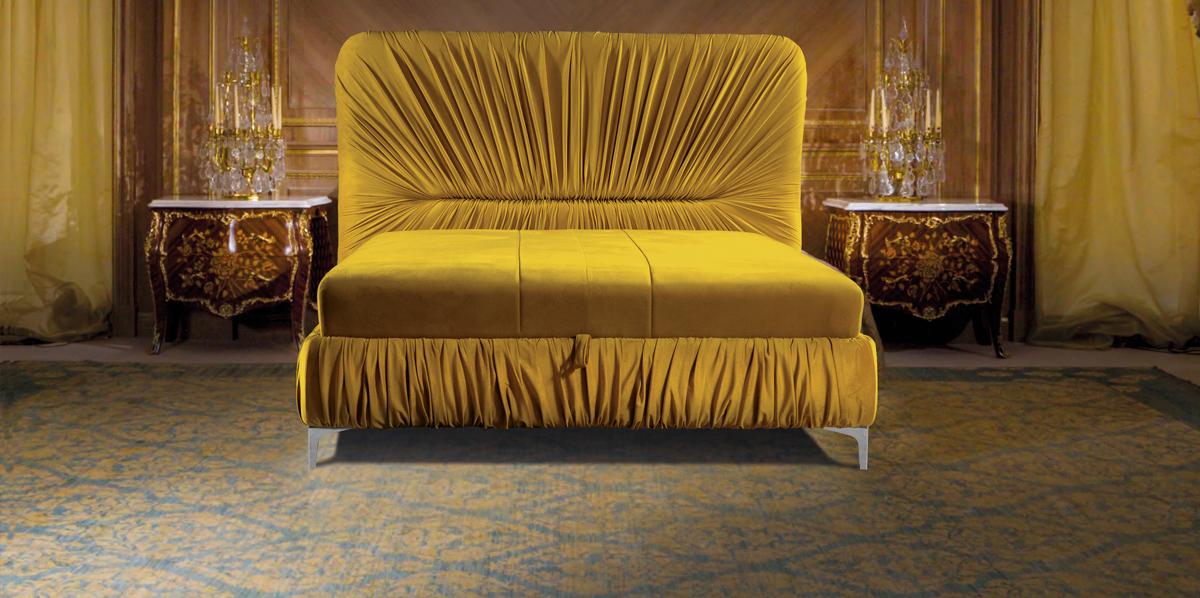Bračni krevet pjetro