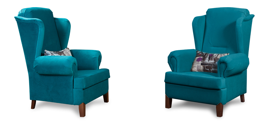 Fotelja Anđa