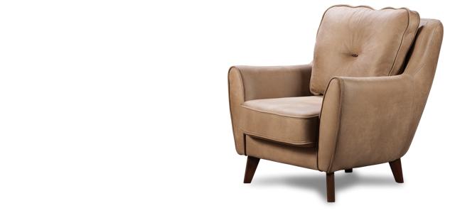 Fotelja Doris