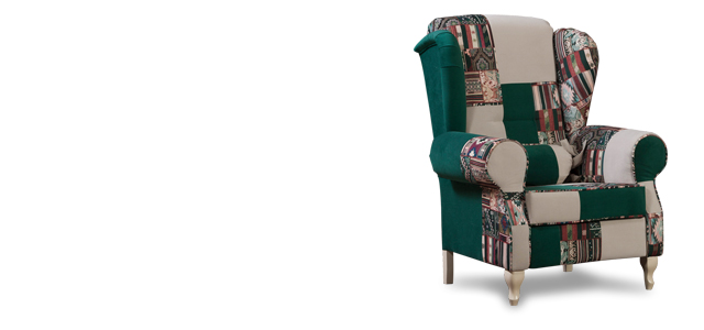 Fotelja Greta