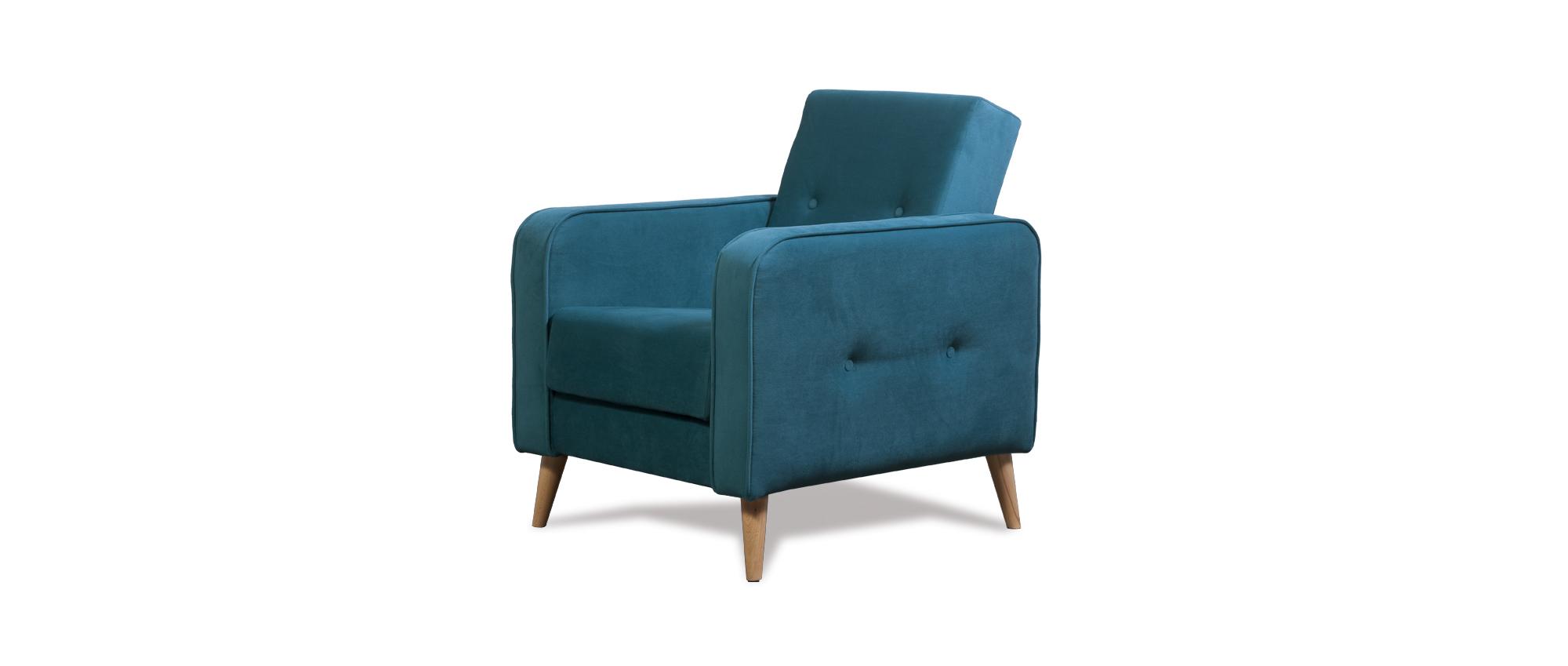 Fotelja Kongo