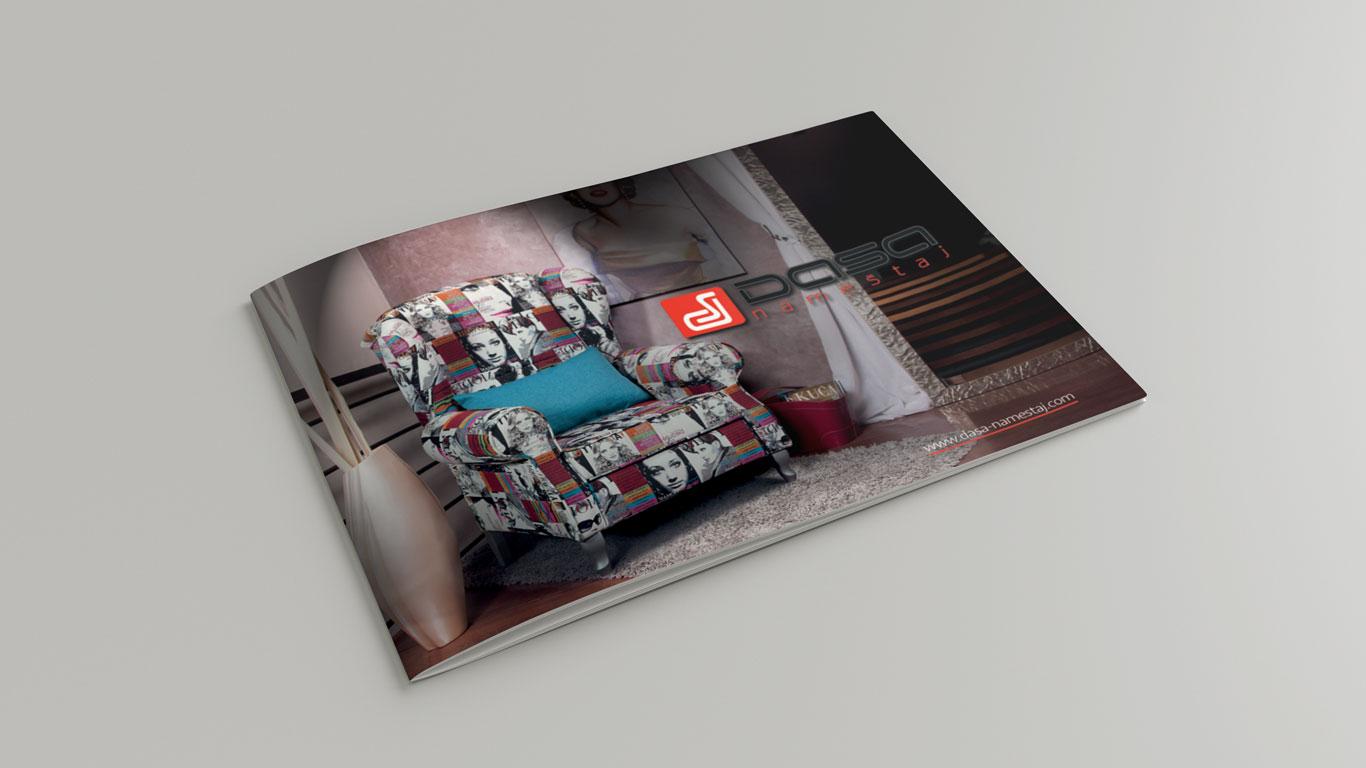 PDF katalog DaSa nameštaj 2015
