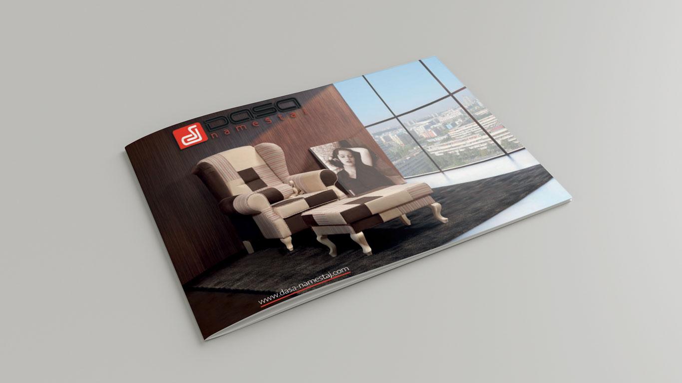 PDF katalog DaSa nameštaj 2016