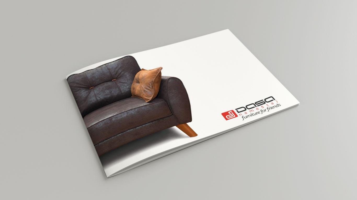 PDF katalog DaSa nameštaj 2017