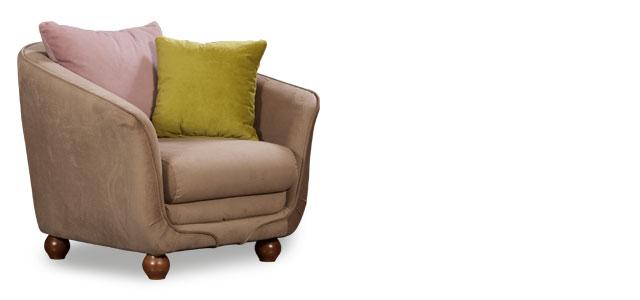 Fotelja Anja