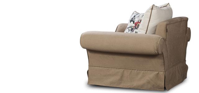 Fotelja Dona
