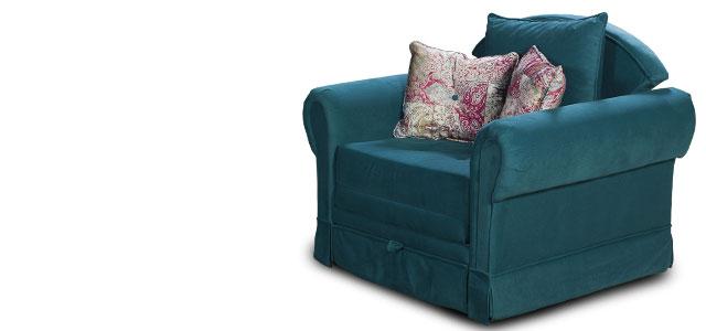 Fotelja Ring Lux
