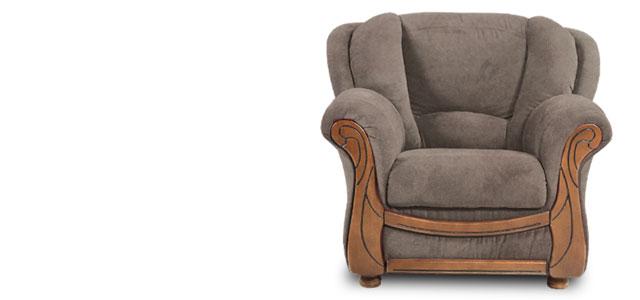 Fotelja Saška