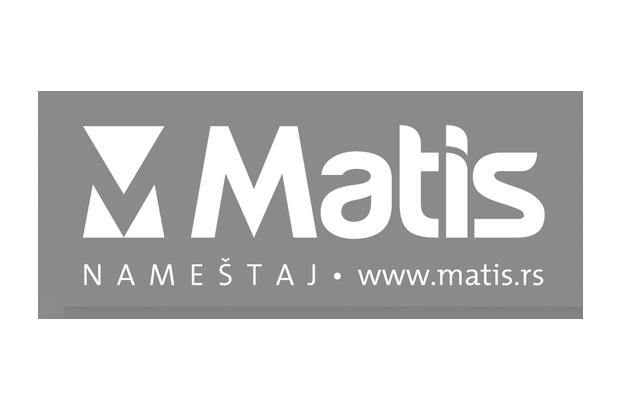 Partner DaSa nameštaj Matis Ivanjica